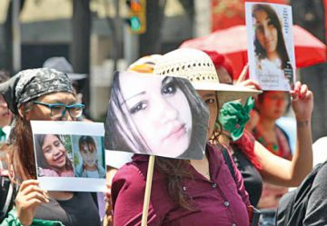 México: Declaran alerta por casos de violencia de género