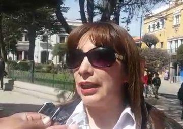 Ximena Prieto se dispone a volver al Concejo Municipal