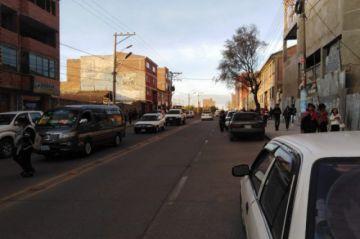 Comerciantes anuncian retorno a la Sevilla y desatan rechazo