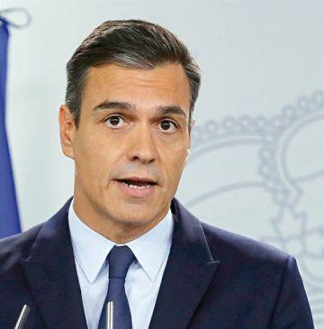 España convocará a nuevas elecciones