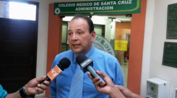 """Médicos rechazan propuesta de """"bono de riesgo"""" del Gobierno y lo califican de indignante"""