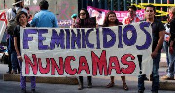 Investigarán retardación en los casos de feminicidios en Bolivia