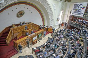 Diputados del chavismo incumplen compromiso