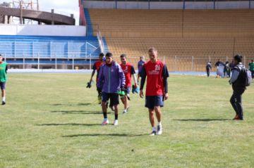 Real recupera a Gómez y Ávila para el clásico potosino