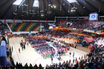 Potosí asistirá con 600 deportistas a la final de los Pluris de secundaria