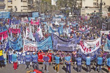 Argentina ya vive bajo emergencia alimentaria