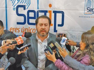 Segip desconoce duplicidades de cédulas detectadas por el TSE