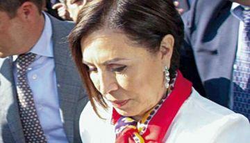 Inhabilitan a una exministra de Peña Nieto