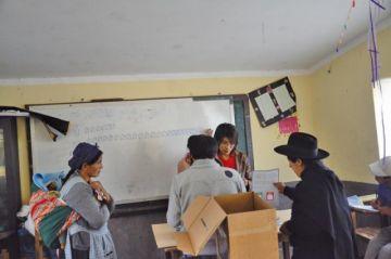 El TED de Potosí sorteará más de 14 mil jurados electorales