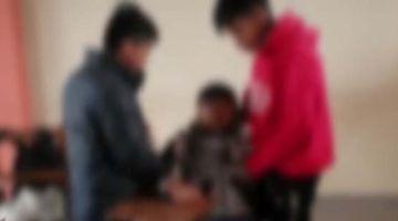 """Seduca da licencia a 36 estudiantes que sufren de """"psicosis colectiva"""""""