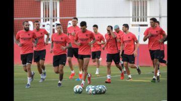 """El Sevilla recibirá en el """"Ramón Sánchez Pizjuán"""" a un Real Madrid herido"""