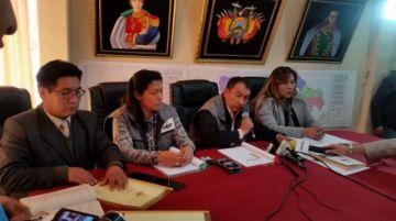 TED sortea jurados electorales en Potosí