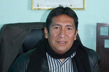Justicia abre posibilidad que el alcalde de Uyuni retorne al municipio