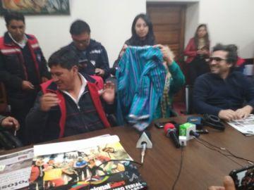 Los Auténticos Decadentes ya están en Potosí