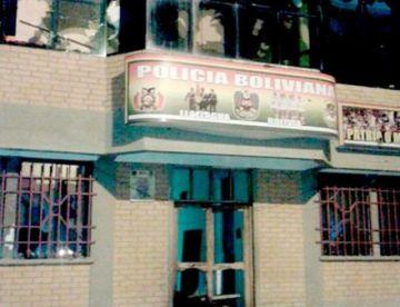 Sentencian a 30 años de cárcel a dos personas por feminicidio en Llallagua