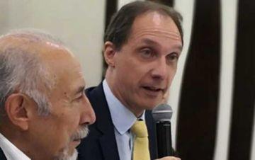 """Embajador: """"me preocupa día después de los comicios"""""""