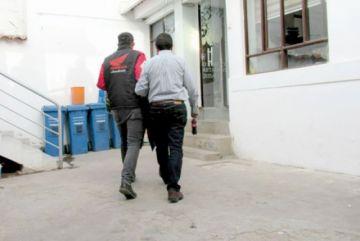 Envían a prisión a jefe de la DGAF del órgano judicial por corrupción
