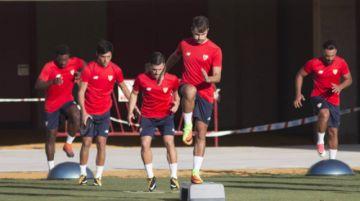 """Sevilla recibe a Real Madrid en el """"Ramón Sánchez Pizjuán"""""""