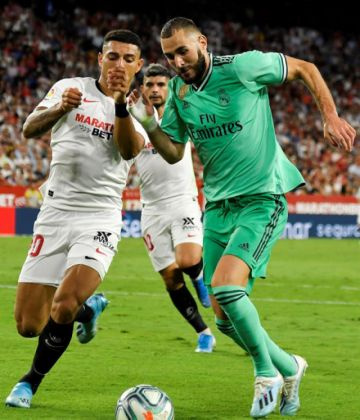 """Real vence a Sevilla en el """"Sánchez Pizjuán"""""""