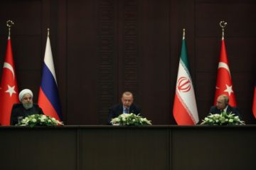 Rohaní llama a la paz a rivales para evitar avance de EE. UU.
