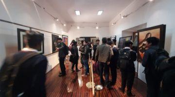 Inauguran festival en homenaje a Cecilio Guzmán de Rojas