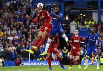 "Liverpool gana a Chelsea en el ""Stamford Bridge"""