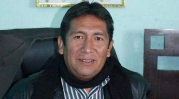 Amparo definirá la suerte del alcalde suspendido de Uyuni