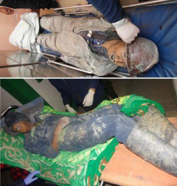De enero a septiembre, 35 mineros murieron en interior mina en Potosí