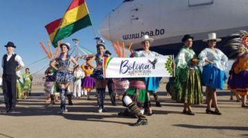 Bolivia compite por Mejor Destino Cultural del Mundo-2019