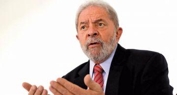 Lula desiste de un régimen semiabierto