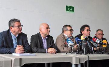 Las FARC admiten culpa en secuestros en conflicto