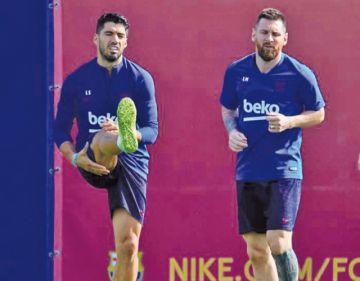 Barcelona busca un triunfo ante Villarreal