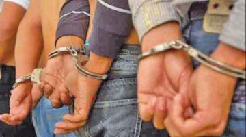 Van a prisión 3 profesores por violar a una estudiante