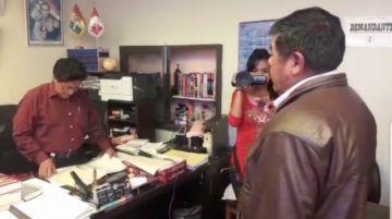 Concejales suplentes asumen la titularidad en la Alcaldía de Uyuni
