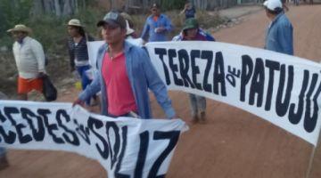 Indígenas exigen a Romero demostrar su acusación