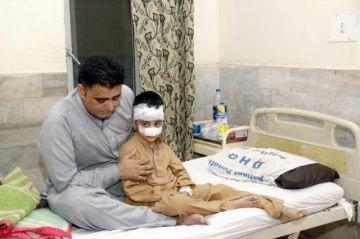 Pakistán: Un fuerte sismo deja al menos 19 muertos