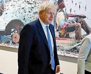 Reino Unido: Ordenan reabrir Parlamento