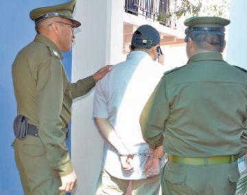 Hermanastro que violó a niña fue sentenciado