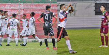 Nacional gana y sube al cuarto lugar del Clausura
