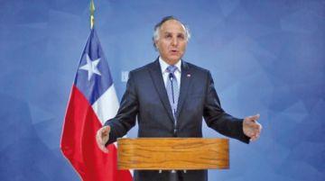 Chile afirma que anhelo boliviano de una salida al Pacífico está cerrado