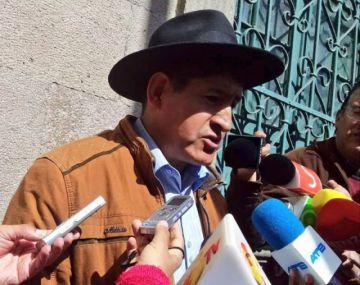 Campesinos impedirán que cabildo se realice en Uyuni