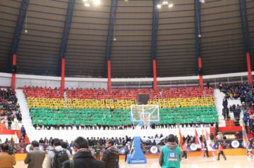 4.500 estudiantes formarán mosaicos