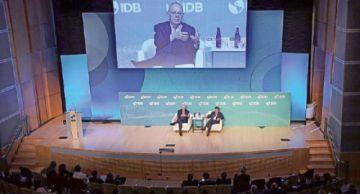 """BID cumple 60 años a las puertas de una """"nueva era"""""""