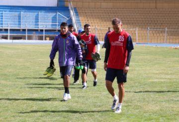 Santa Cruz se vuelve el cuartel general del equipo de Real Potosí