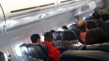 Los nacionales del Pichincha iniciaron viaje a Ecuador
