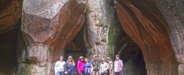 Toro Toro sorprende entre nuevos destinos turísticos