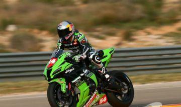 Razgatlioglu es el primer piloto turco en ganar una prueba del Mundial de Superbikes
