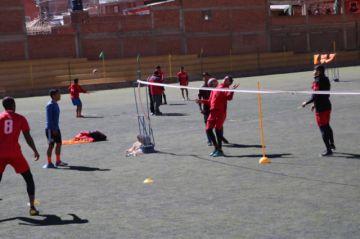 Wilstermann Cooperativas recibe a Independiente