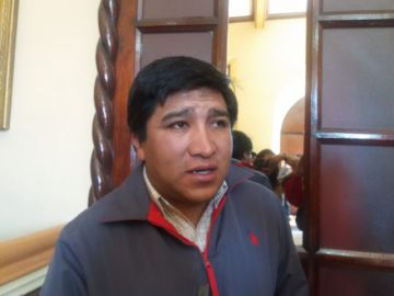 La Affap tramita la declaratoria de patrimonio intangible a Ch'utillos