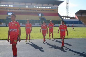 Wilster Cooperativas cae goleado ante Independiente